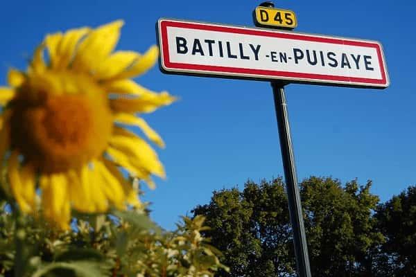 Batilly-en-Puisaye