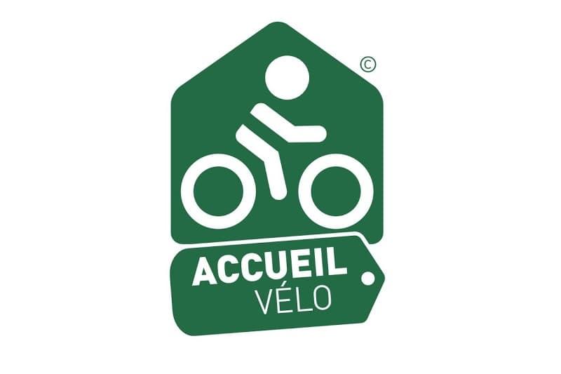 L'Ecolodge est labellisé Accueil Vélo