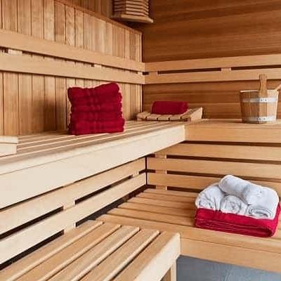 sauna, spa, le bien-être